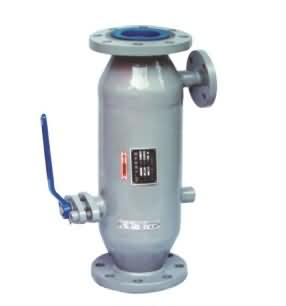 ZPG型反冲洗过滤器