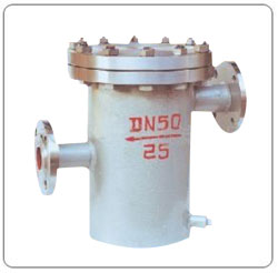 SBL34型高低篮式过滤器